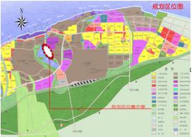 九江琵琶湖农产品物流中心