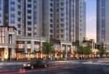 五龙新城装修住宅 均价1.6万元/㎡