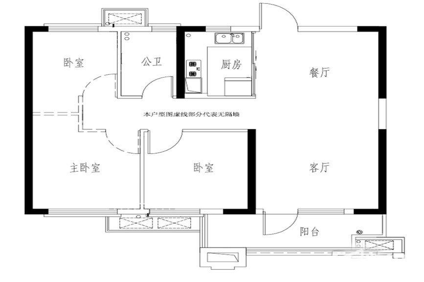 芙蓉万国城MOMA 88
