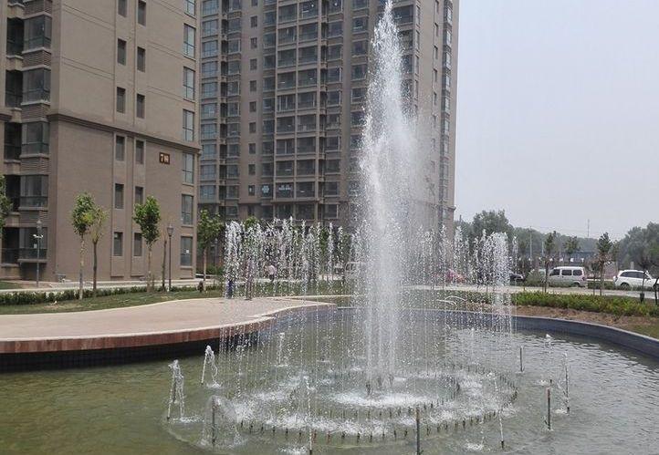湖滨·文锦苑实景图