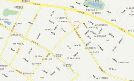 长兴星城位置图