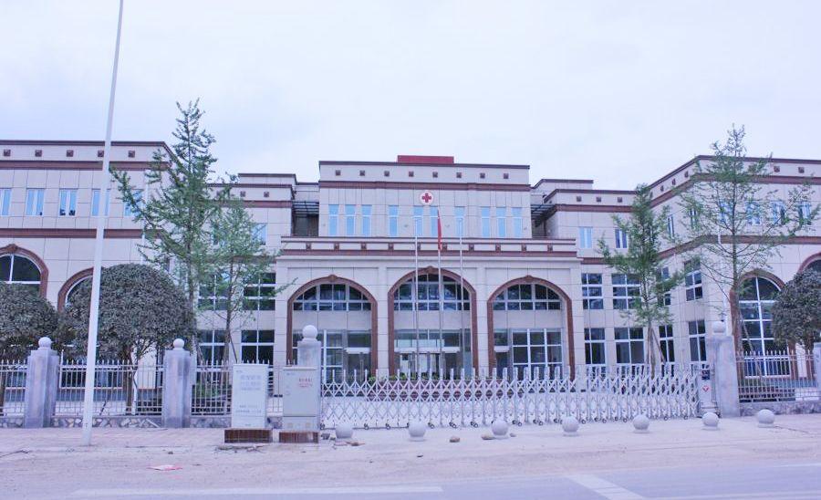 荣华山庄二期温情港湾配套图