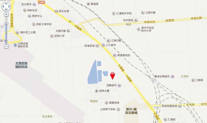 印象天鹅湖位置图