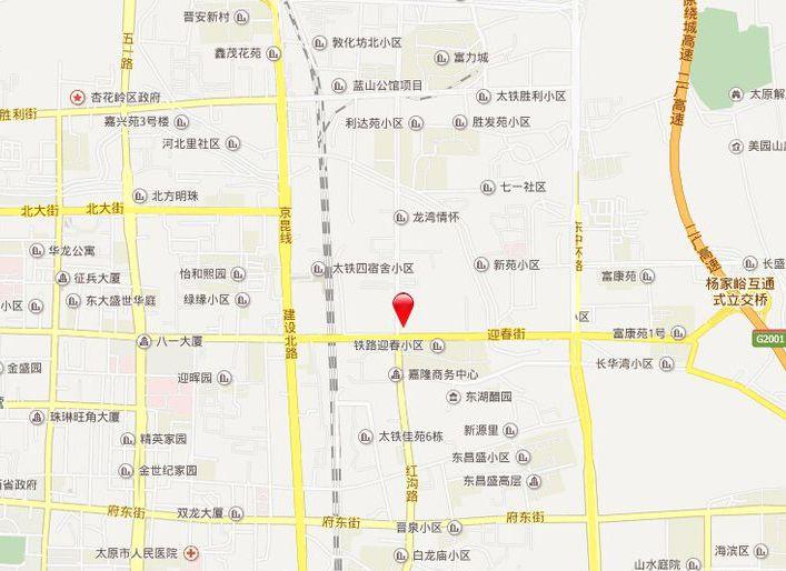 东山·尚位置图