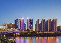 珠江·愉景新城