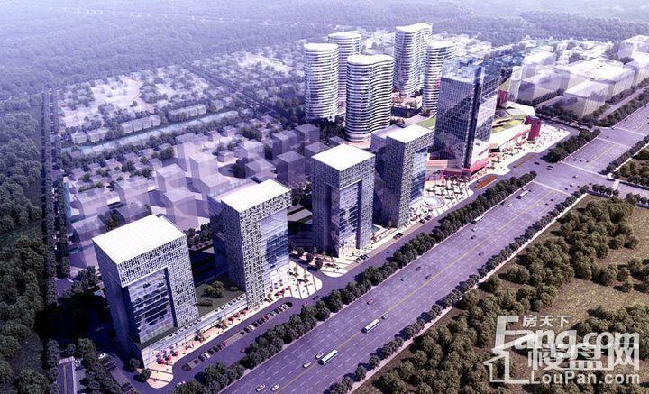 双银国际金融城