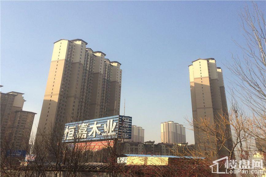 兰亭·御湖城东区配套图