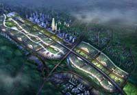 西南国际商贸城