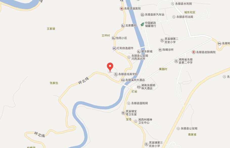 兆佳鑫苑位置图