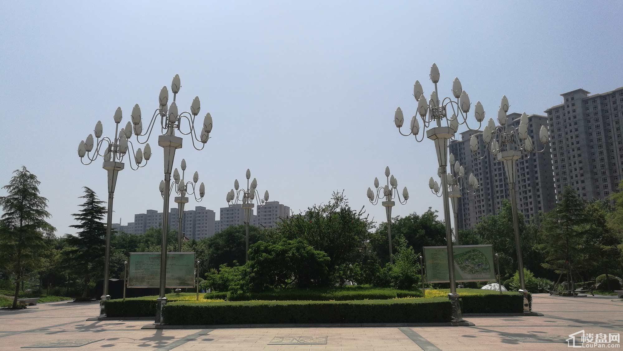 圣惠嘉园实景图