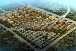 永济新镇项目