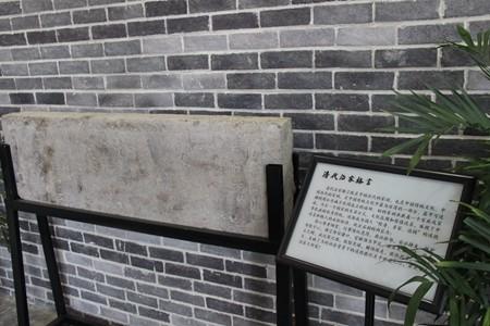 栖溪小镇实景图