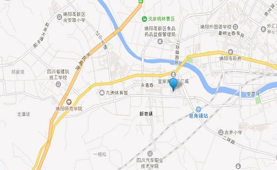 文泉理想城邦二期位置图
