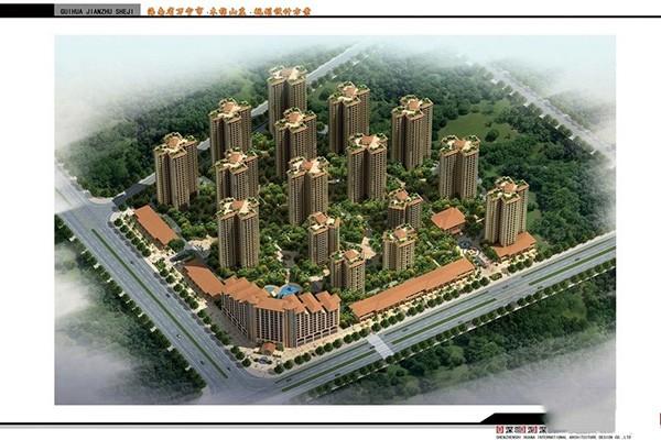 万宁·木棉山莊