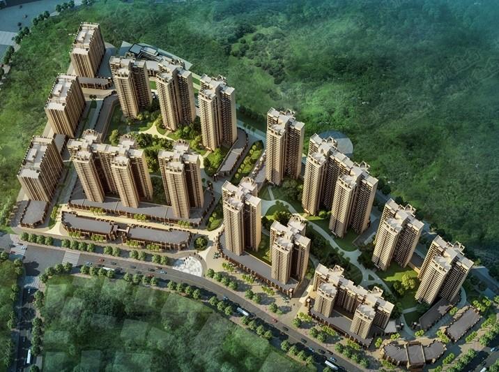 保利中惠·悦城