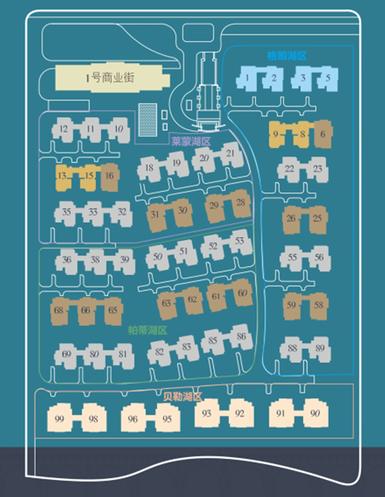 3号别墅效果图