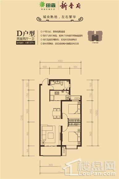 D户型-01