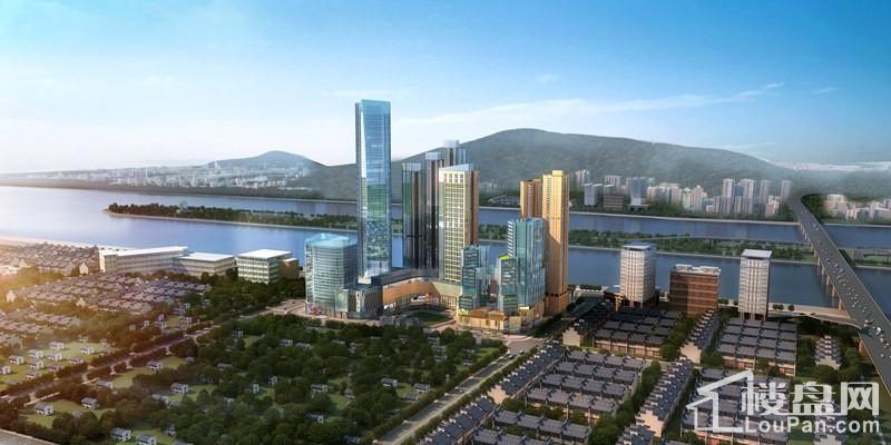 华远•华中心(长沙)