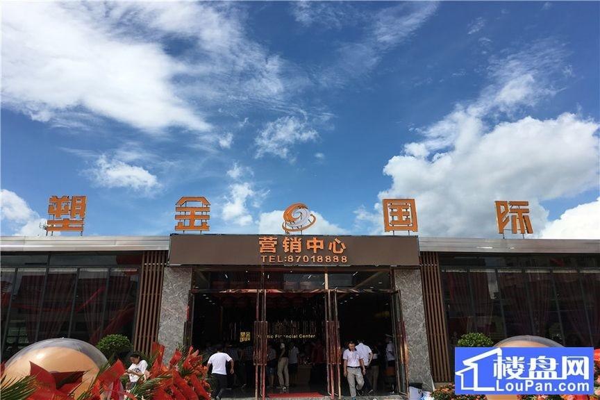 嶺秀新城实景图