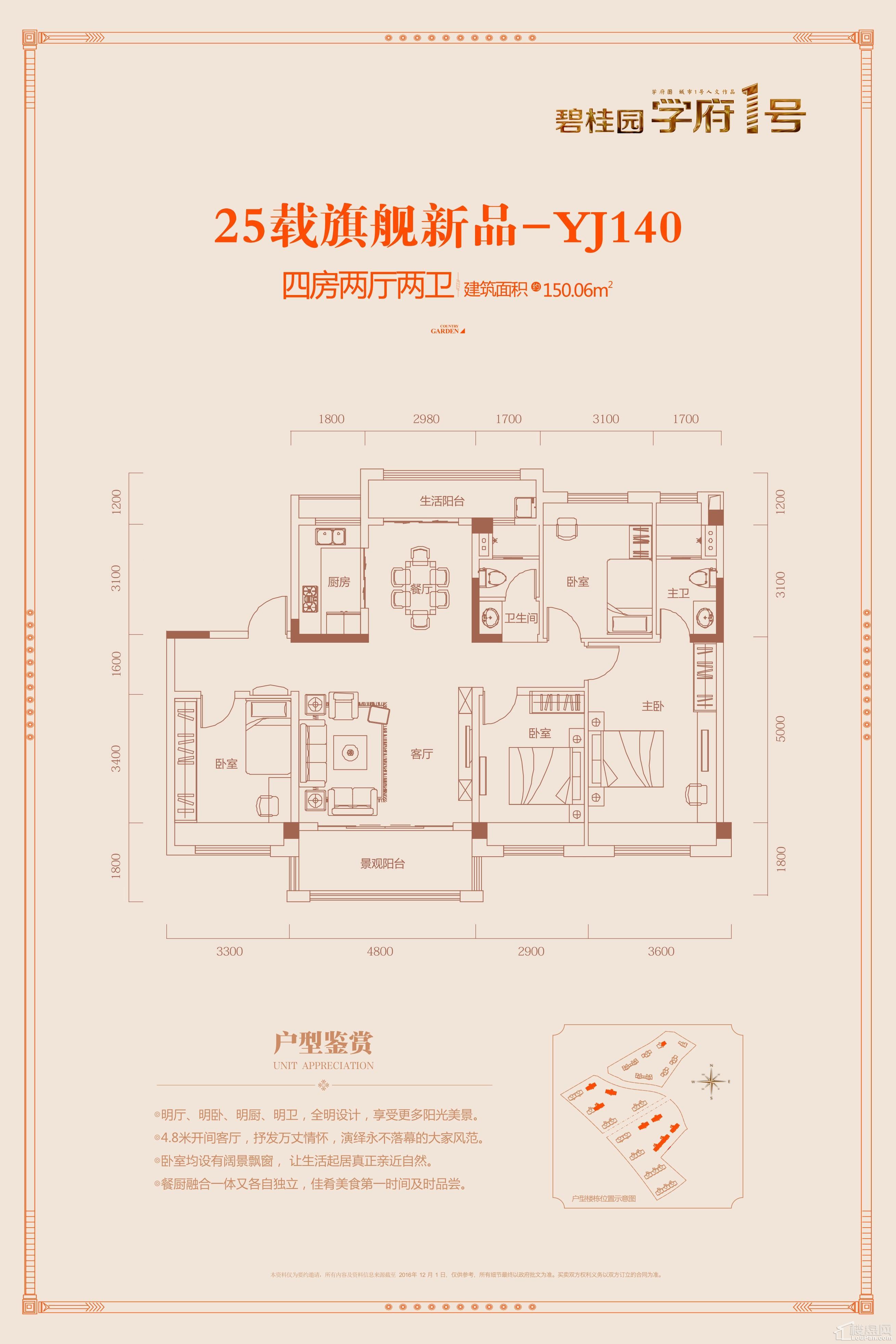 25载旗舰新品-YJ140