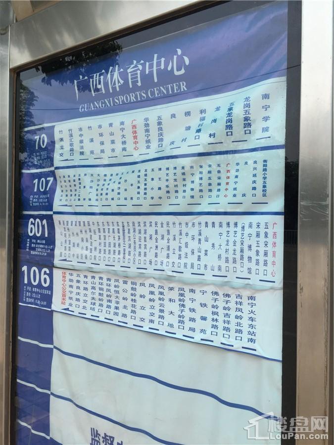 光明澜湾九里公车路线