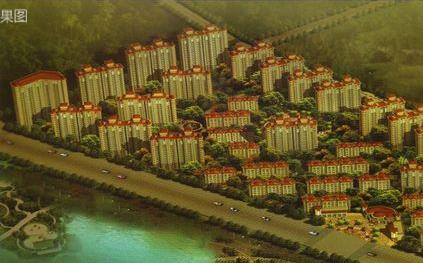 恒嘉·静海蓝湾