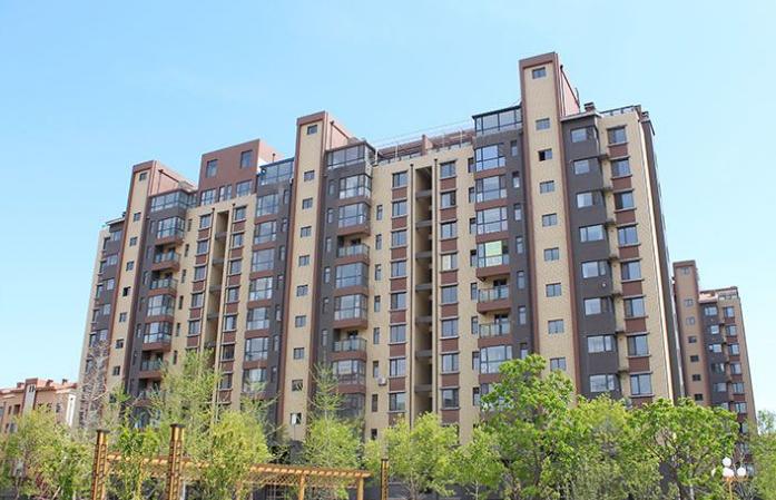 凌云·金域华城
