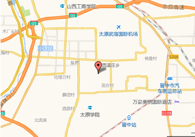 港丽城位置图