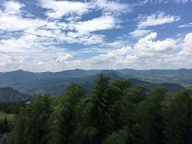 林海蓝山一期
