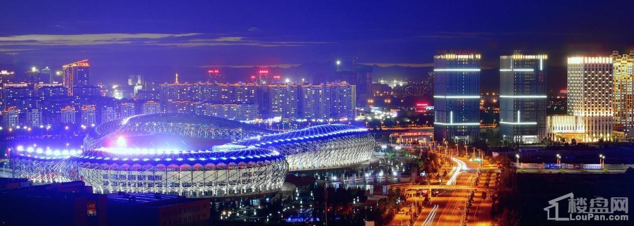 金嵿国际将于5月12日开势
