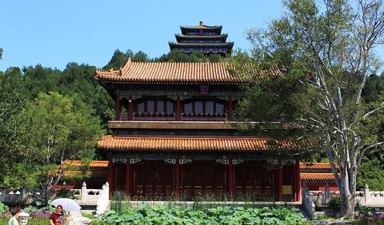 北京中轴国际高清图