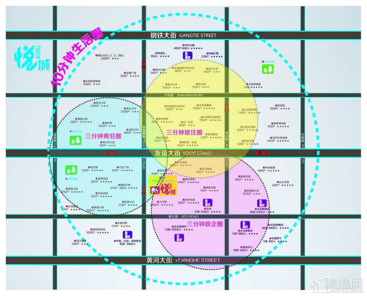 铂悦宫馆位置图
