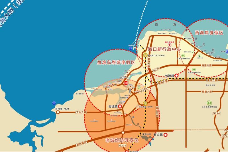 玉海金华位置图