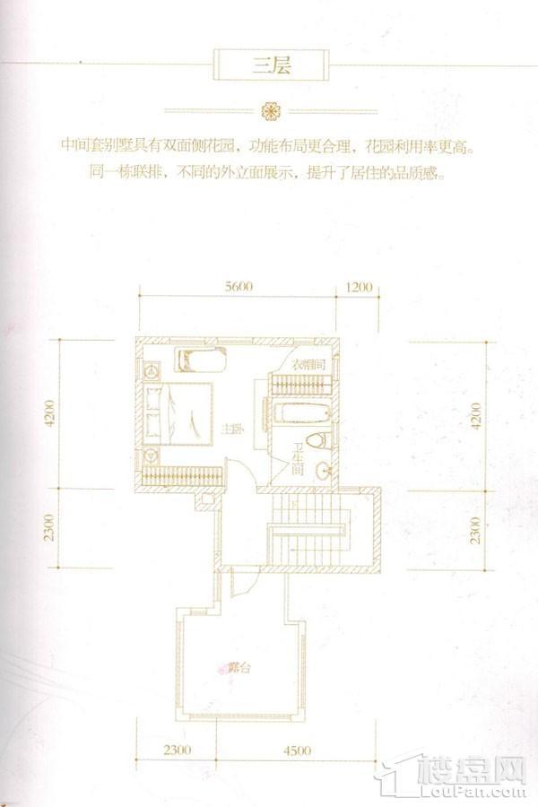 C1n/C2n户型(三层)