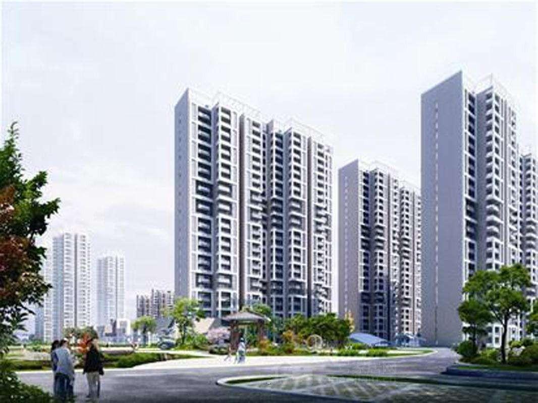 金广厦·未来城