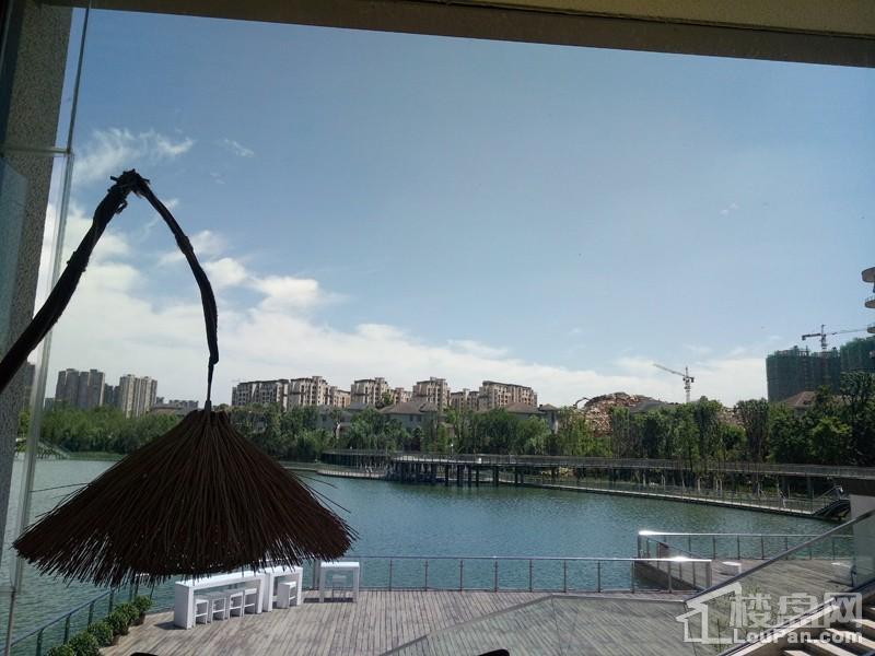 景融·南湖里实景图