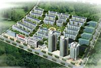 杨凌化建家园高层