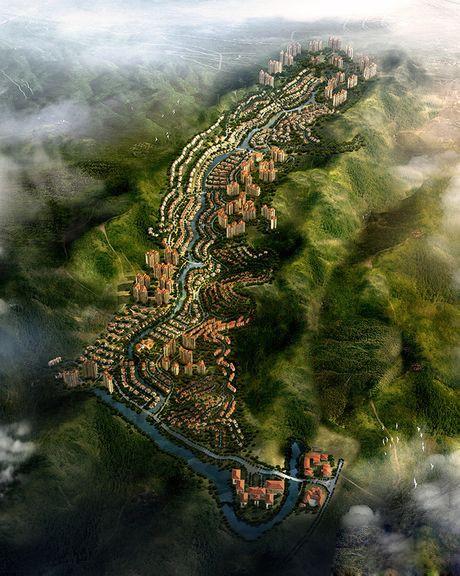 富力南昆山