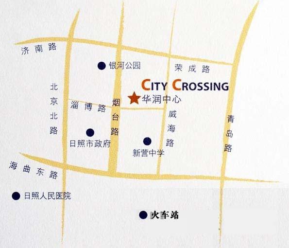 C领寓位置图