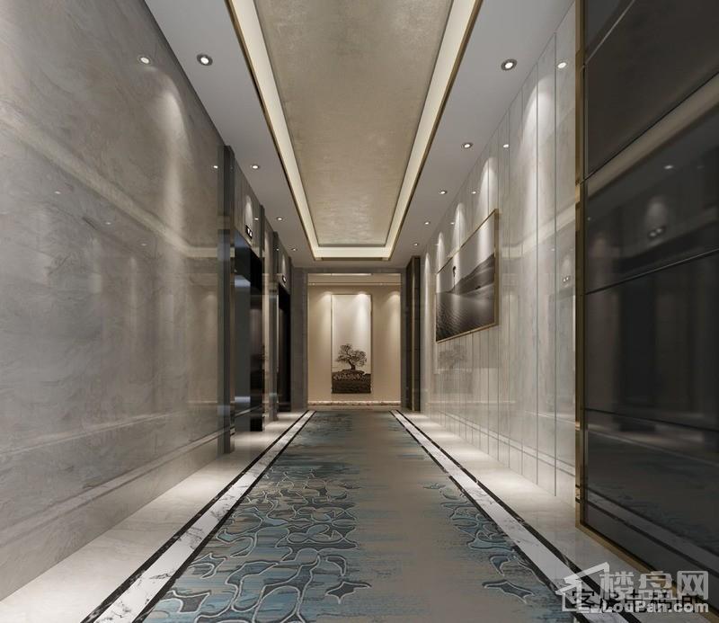 富鑫·丽枫酒店样板间