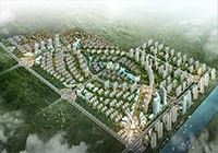 尚京新城山语墅