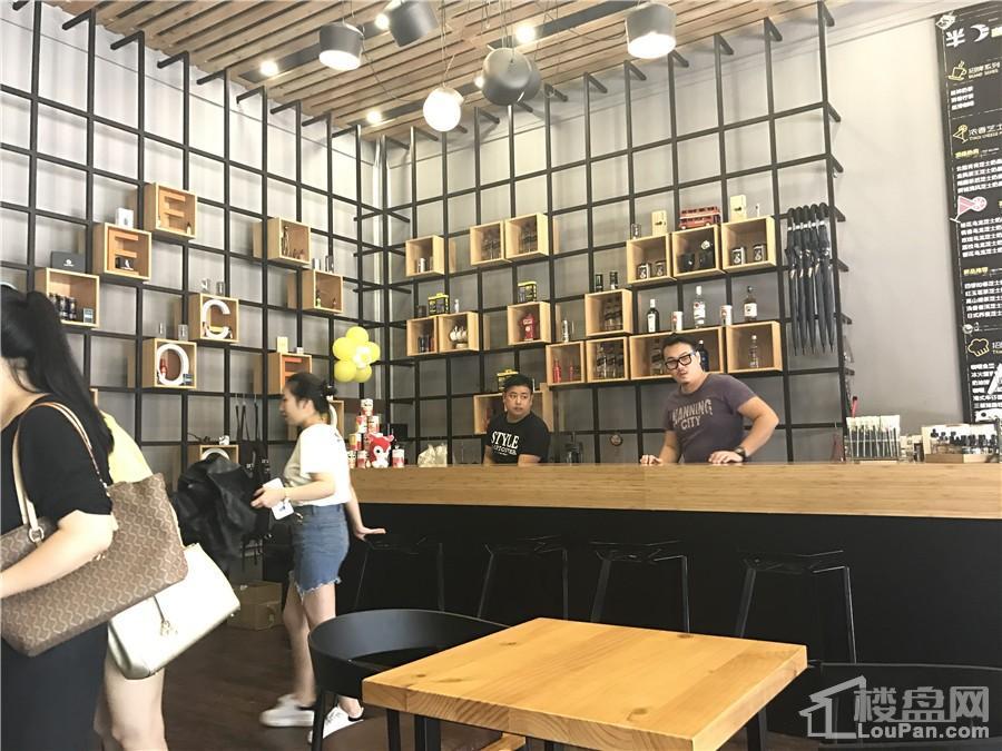 龙光玖珑府生活体验馆