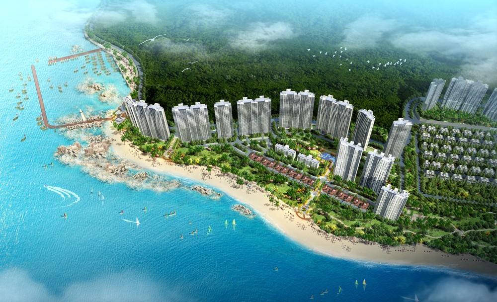 碧桂园·鼎龙湾