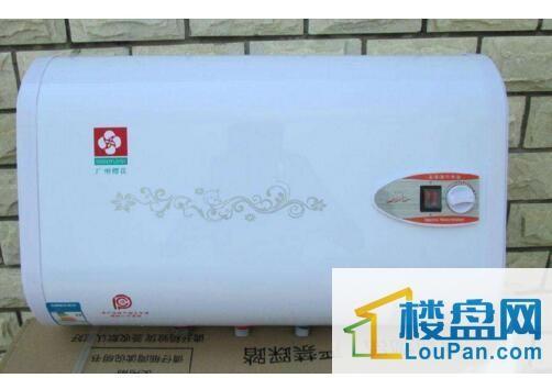 樱花热水器怎么保养维护图片
