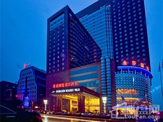 郴州雄森酒店