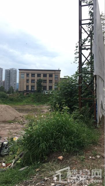 平昌花园实景图