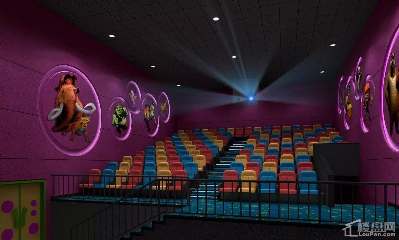 """【风格影院8月拥有】运城开业""""按摩椅""""的电影院!那种星河装修花钱大图片"""