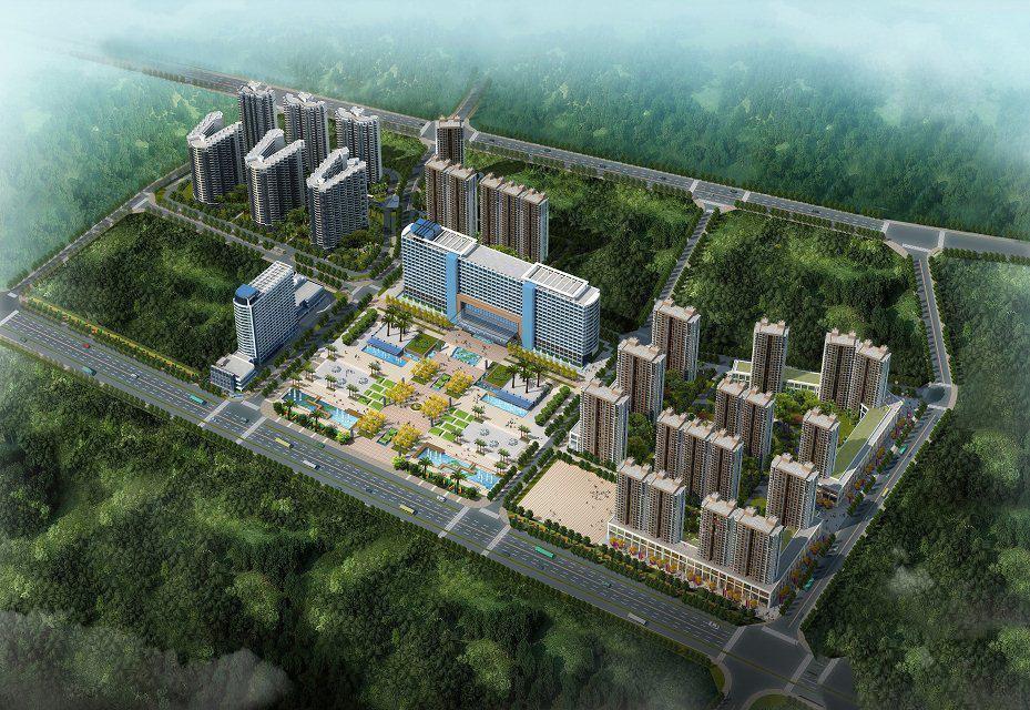 同人·湘海城