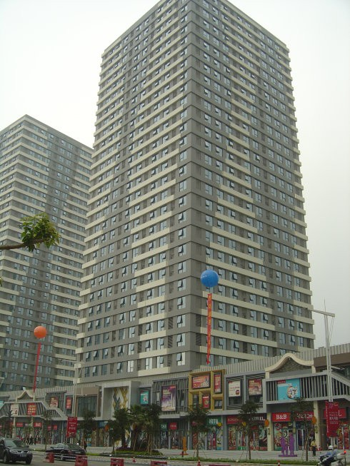 江门万达广场