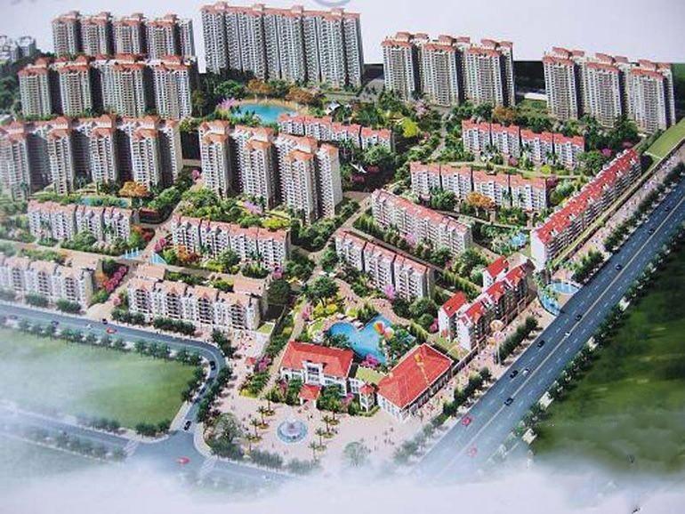 美林宏景新城